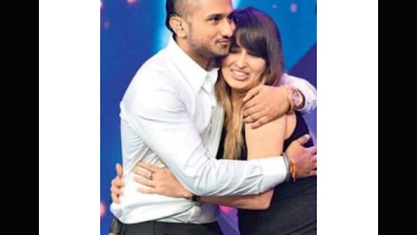 Yo Yo Honey Singh's Wife Felt Treated Like A Farm Animal