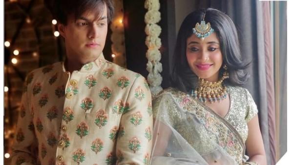 Yeh Rishta Kya Kehlata Hai To Take Generation Leap; Kartik Aka Mohsin Khan Planning To Quit The Show?