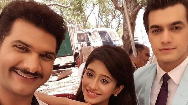 Yeh Rishta Kya Kehlata Hai: Ali Hasan Reacts To Rumours Of Mohsin Khan-Shivangi Joshi Quitting The Show