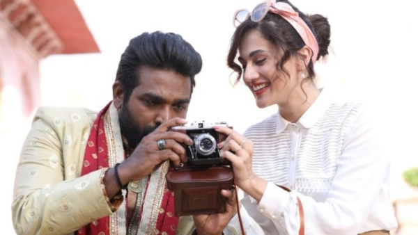 Annabelle Sethupathi Movie Review: Partially Enjoyable Fantasy Comedy That Demands You Turn Your Brain Off!