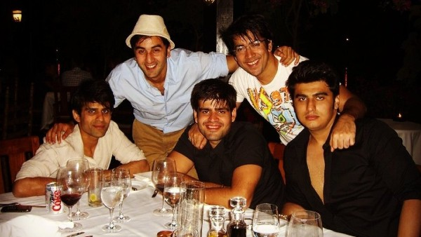 Arjun Kapoor's Witty Birthday Wish For Ranbir Kapoor