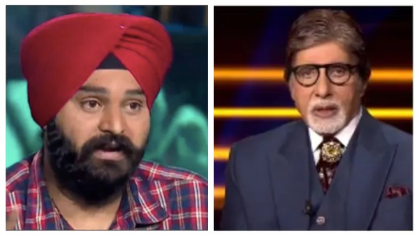 KBC 13: The Rs 12.5 Lakh Question That Stumped Sarabjit