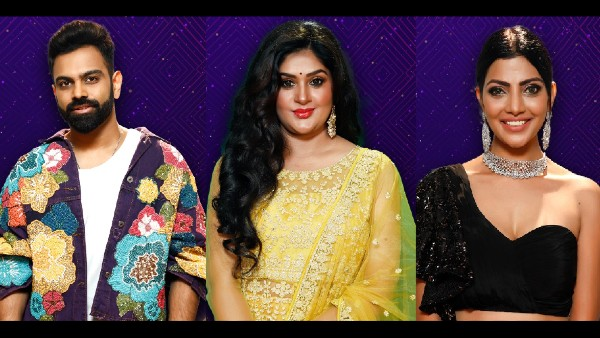 Bigg Boss 5 Telugu Voting Process: Here's How You Can Vote For Sreeram, Priya, Lahari And Others!