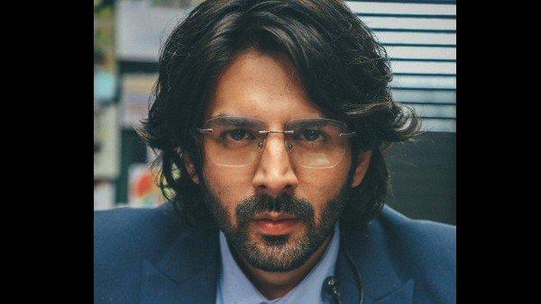 'Kartik Aaryan Is A Genuinely, Very Talented Actor,' Says Dhamaka Director Ram Madhvani