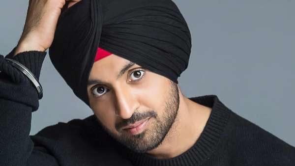 Diljit Dosanjh Takes Jibe At Bollywood Superstars