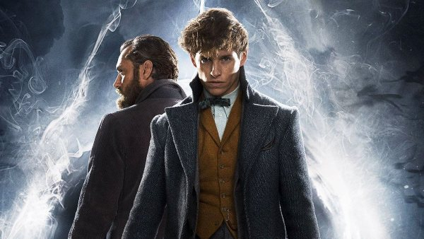 Fantastic Beasts 3 Gets A New Title, Set To Release In 2022