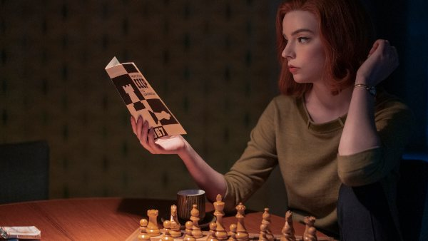 The Queen's Gambit: Netflix Sued By Former Chess Champion Nona Gaprindashvili Over Sexist Remark
