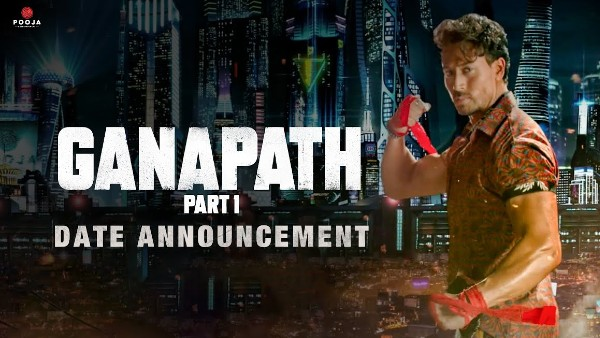 Tiger Shroff's Ganapath's Release Date Is Out!