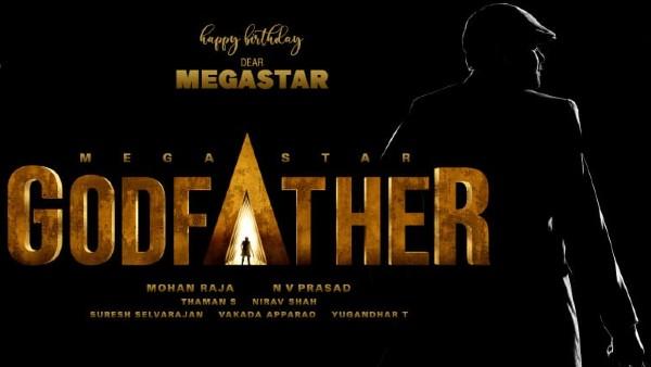Godfather: Megastar Chiranjeevi Starrer's New Shooting Schedule Commences In Ooty!