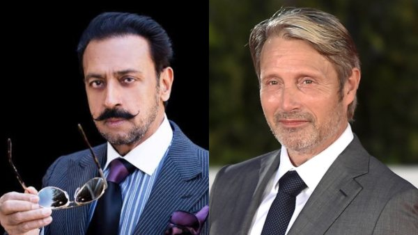 Gulshan Grover Was Cast As Le Chiffre In Casino Royale, Reveals Why He Was Replaced By Mads Mikkelsen