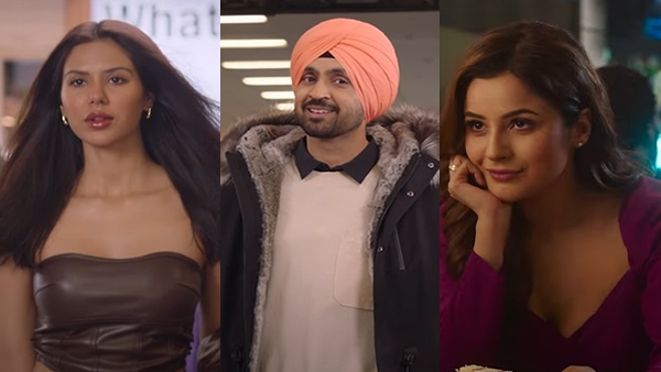 Honsla Rakh's Opening Day Box Office Numbers Out! Shehnaaz Gill & Diljit Dosanjh Fans Praise The Film