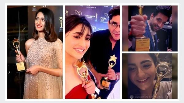 Iconic Gold Awards 2021 Winners List