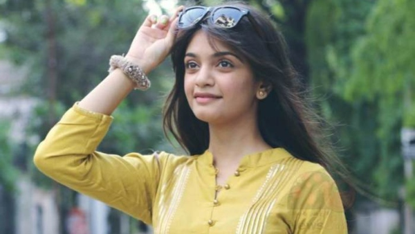 Actress Ishwari And Her Friend Shubham Dies In An Accident