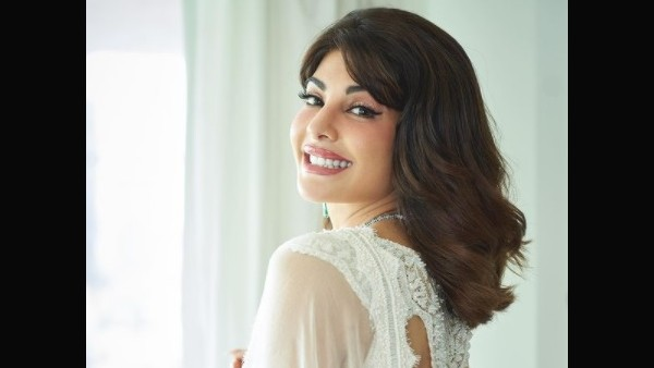 Jacqueline Fernandez On Nasty Things Written About Her On Social Media: I Kind Of Take It Positively