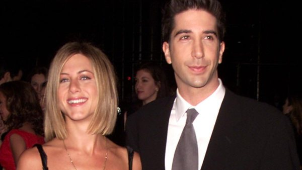 Jennifer Aniston Opens Up About Dating Rumours With David Schwimmer, Calls Them 'Bizzare'