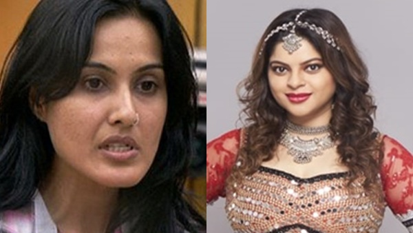 Bigg Boss Marathi 3: Kamya Punjabi Lashes Out At Sneha Wagh