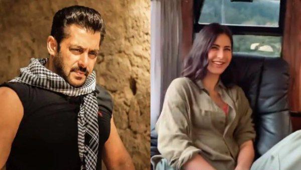 Tiger 3: Salman Khan & Katrina Kaif Begin Shooting For Action Scenes In Never Seen Before Parts Of Austria