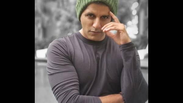 Karanvir Bohra On Being Called 'Gareeb' By Paparazzi
