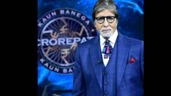 KBC 13: Can You Answer The Rs 6.4 Lakh Question That Stumped Contestant Pallavi Mahida On The Show?