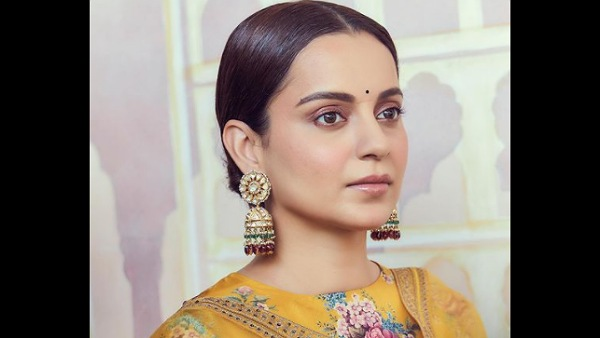 Kangana Ranaut Lashes Out At Hollywood, Says They Have 'Destroyed Other Industries'