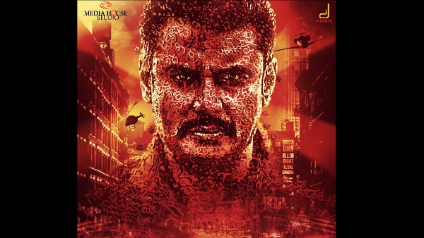 Kranti: Darshan's Next Gets A Title, Makers Unveil A Brand New Poster!
