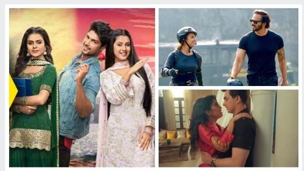 Latest TRP Ratings: Udaariyaan Enters Top 5