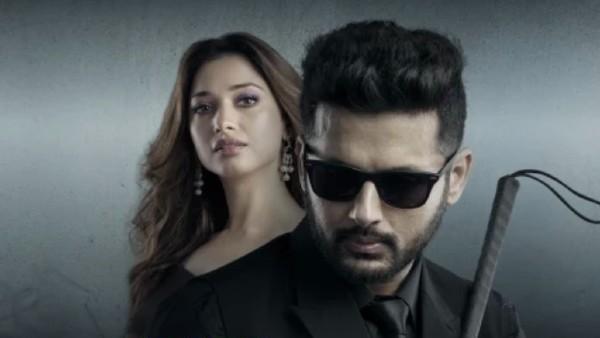 Maestro Review: Tamannaah Bhatia-Nithiin-Nabha Natesh Starrer Stays True To The Original!