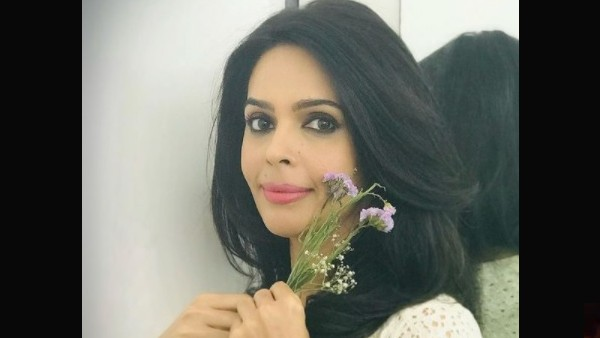 Mallika Sherawat On Never Working With An A-List Hero: I Have A Lot Of Self Respect, I Said I Won't Compromise