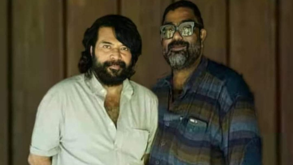 Mammootty Wraps Up Bheeshma Parvam; A Major Update To Be Revealed Soon!