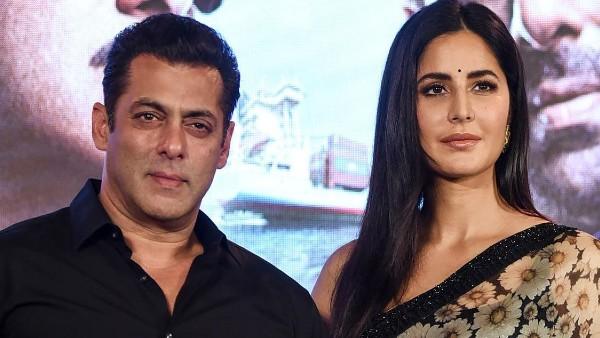 Was Salman Khan First Choice For Katrina Kaif's Merry Christmas Before Vijay Sethupathi Come On Board?