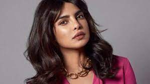 Priyanka Chopra Reveals Why She Stopped Singing; Says She Realised That It Was Not Working Up To Her Standards