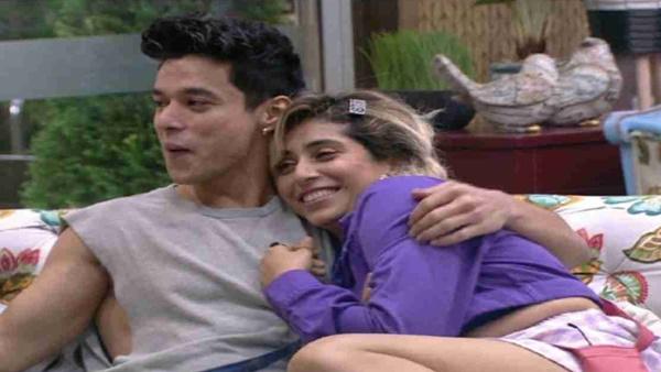 Bigg Boss OTT's Pratik Sehajpal & Neha Bhasin React To Social Media Trolls On Their Bond; Read Statements