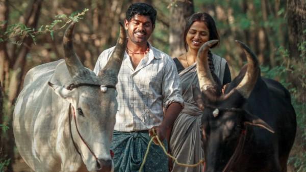 Mithun Manickam Opens Up On His Debut In Arisil Moorthy's Raame Aandalum Raavane Aandalum