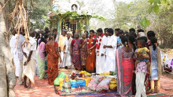 Raame Aandalum Raavane Aandalum: 5 Reasons Why You Should Watch Mithun Manickam-Ramya Pandian's Rural Drama