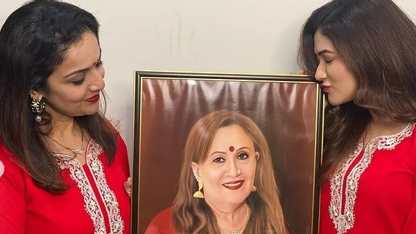 Ridhima Pandit Pens Sweet Note On Late Mother's Birthday; Says Celebrated It Just The Way She Used To Like It