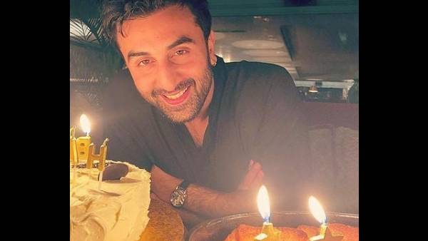 Ranbir Kapoor's Birthday: Kareena Kapoor Khan, Karisma Kapoor And Others Wish The Rockstar Actor