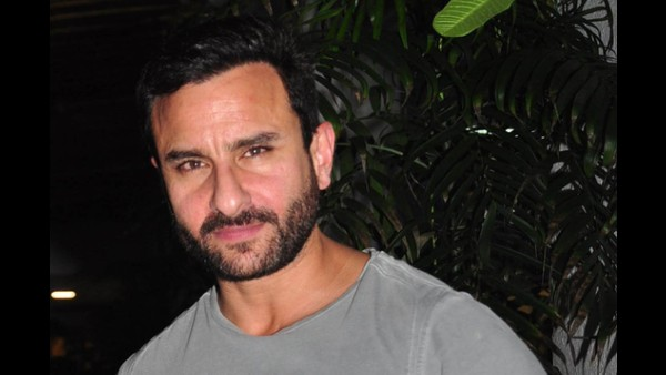 Saif On Stepping Into Madhavan's Shoes For Vikram Vedha