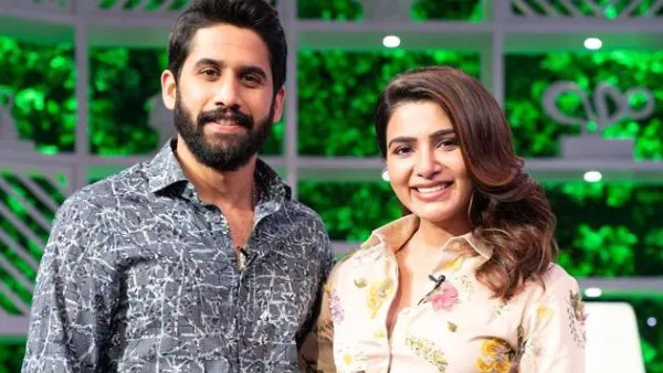Samantha-Chaitanya's Friends Keeping Distance From The Duo?