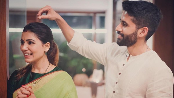 Samantha & Naga Chaitanya To Announce Their Divorce On October 7, Actress To Get Rs 50 Crore Alimony?