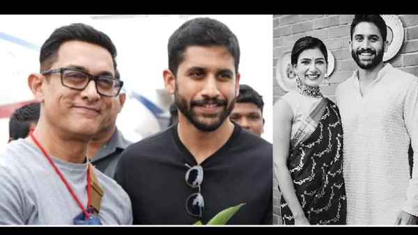 Naga Chaitanya On Aamir Khan Supporting Him Amid Separation Rumours With Samantha, Says It Was Unexpected