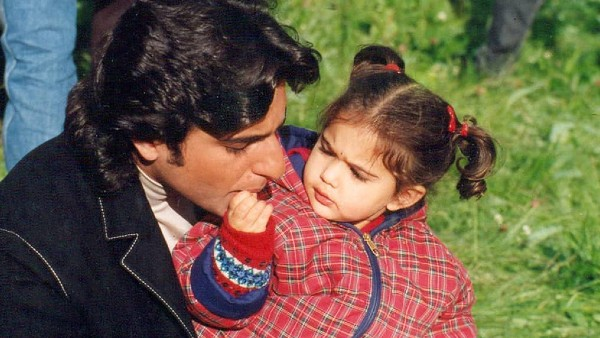 Saif Ali Khan Reveals Daughter Sara's Hilarious Reaction When He Once Sang A Lullaby For Her As A Kid