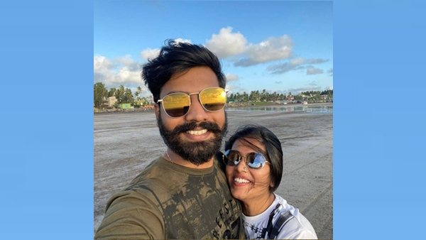 Indian Idol 12 Fame Sayli Kamble Shares Picture With Her BF