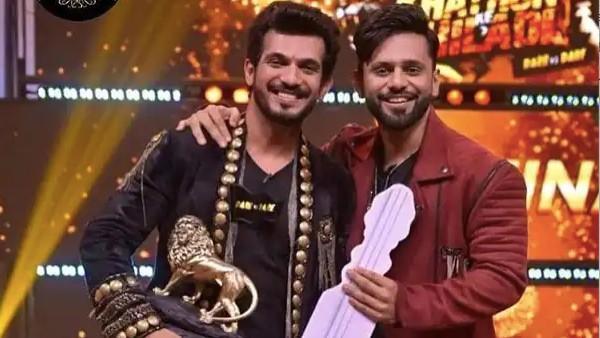 KKK 11 Grand Finale Highlights: Arjun Bijlani Wins The Show