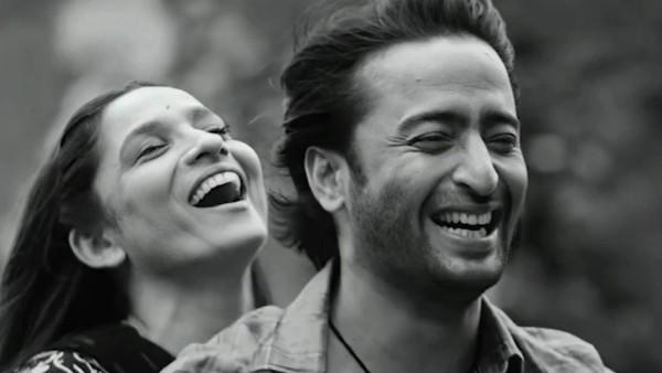 Pavitra Rishta 2: Ankita Shares Glimpse Of Her First Scene