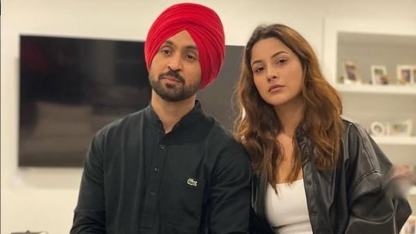 Shehnaaz Gill To Resume Honsla Rakh Shoot Soon? Here's What The Producer Has To Say!