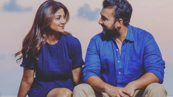 Shilpa Shetty On Raj Kundra: Why Would There Be A Problem? I Love My Husband, He Is My Soulmate [Flashback]