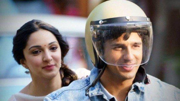 Sidharth Malhotra On Doing Romantic Film With Kiara Advani