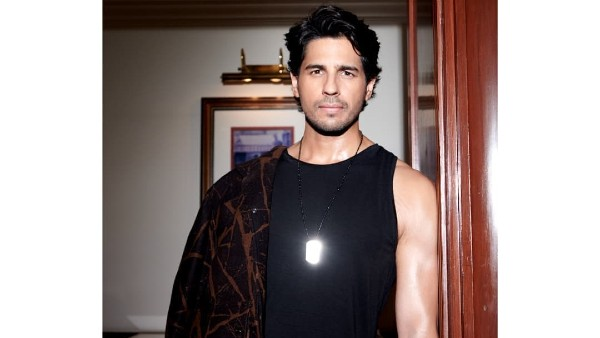 Sidharth Breaks His Silence On Being Written Off By Critics