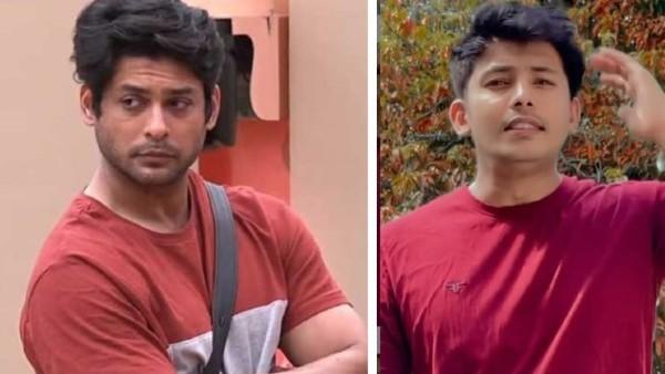 Sidharth Shukla's Lookalike Chandan Says His Aim Is To Keep Idol Sidharth's Presence Alive