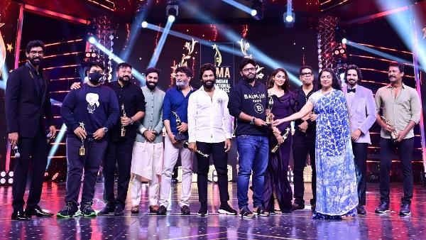 SIIMA Awards 2021 Complete Winners List: Allu Arjun, Dhanush, Prithviraj, Samantha Win